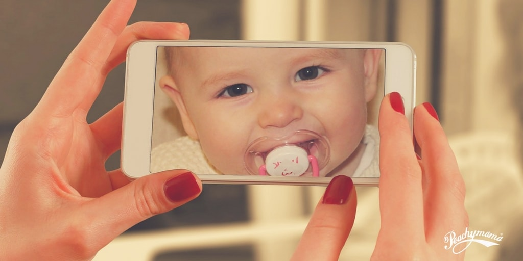 Picture Perfect - The Best Photo Apps for Mums