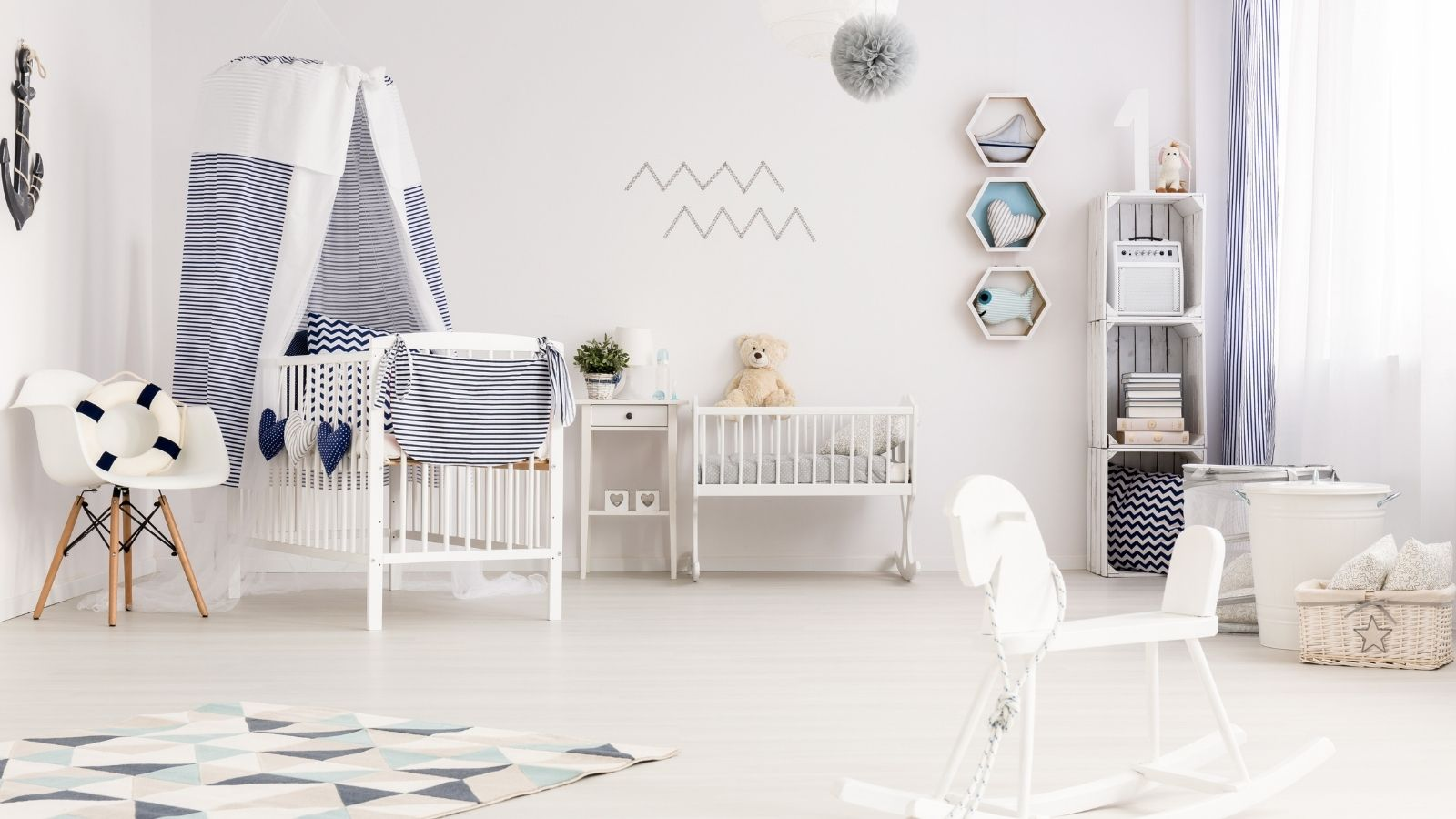 Preparing Your Home For Baby: A Checklist