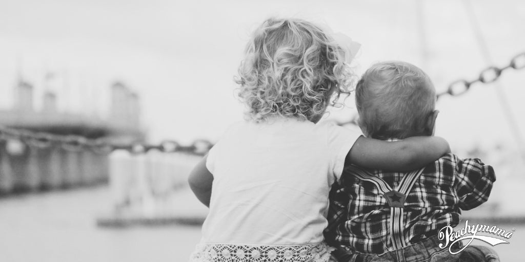 Seven Tips For Raising Kind Kids