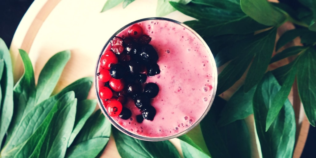 Sweet and Nutritious Summer Smoothies