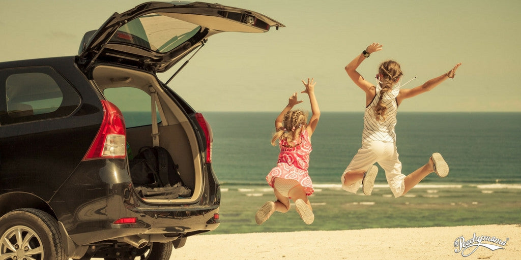 Ten Top Tips for A Successful Road Trip With Your Baby
