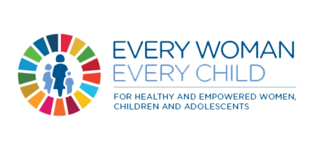 The Work of Every Woman Every Child