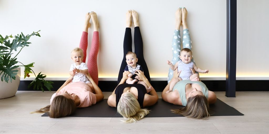 Why Postnatal Exercises are Great for Mind and Body