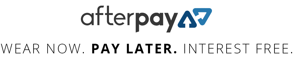 Afterpay Available with Peachymama