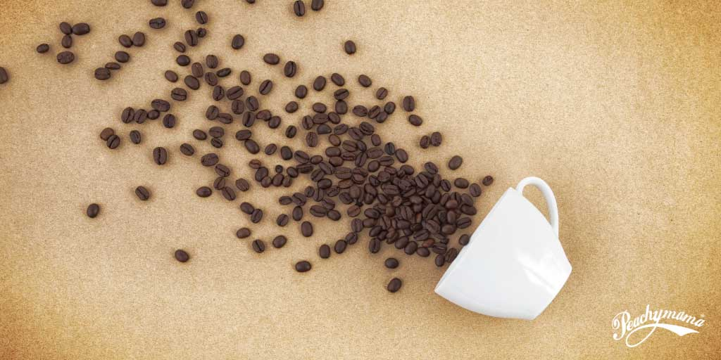 Does Caffeine Affect Your Breast Milk?