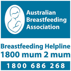 Breastfeeding Association