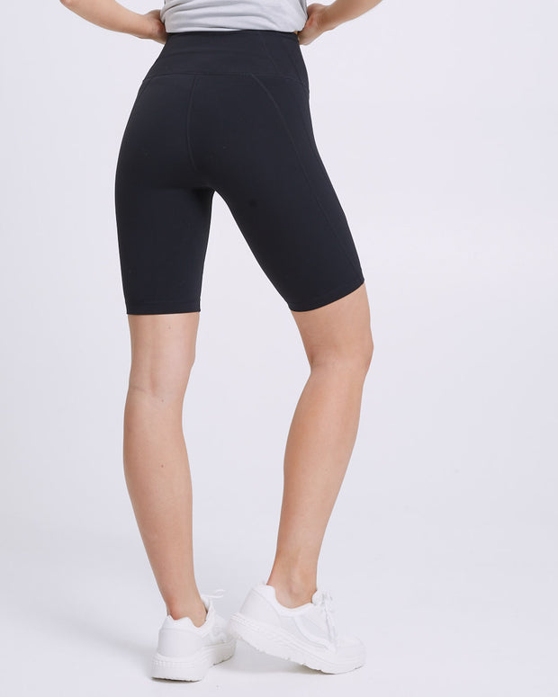 Ultimate Comfort Postpartum Compression Shorts