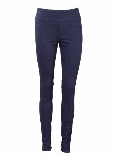 Denim High Waisted Stretch Jeans - Postpartum Pants