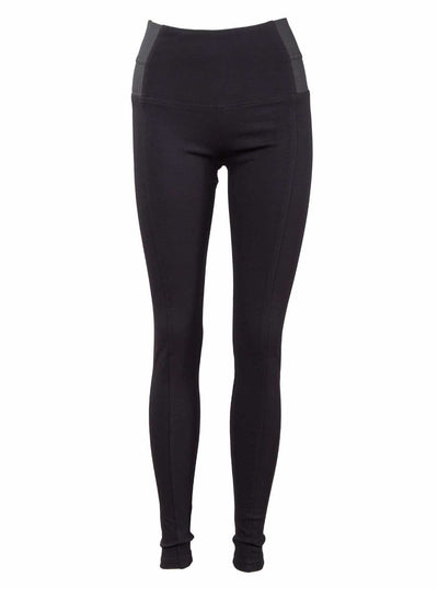 Everyday leggings - postpartum pants - front