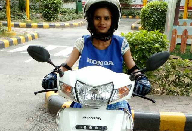 Indian company hires only female drivers