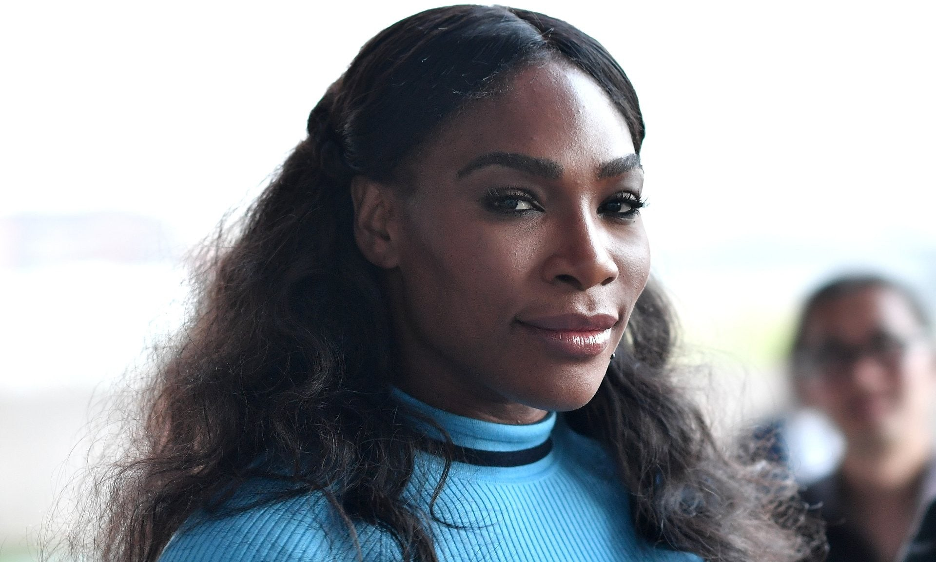 """To all incredible women who strive for excellence..."" by Serena Williams"