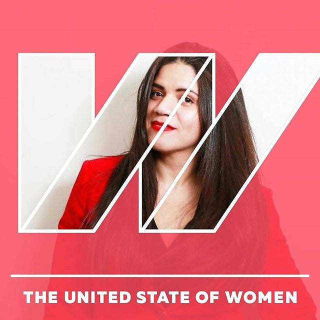 The United #StateofWomen Campaign