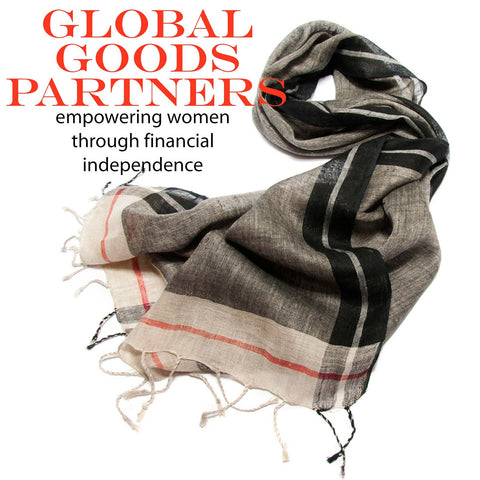 Global Goods Partners ethical fashion site