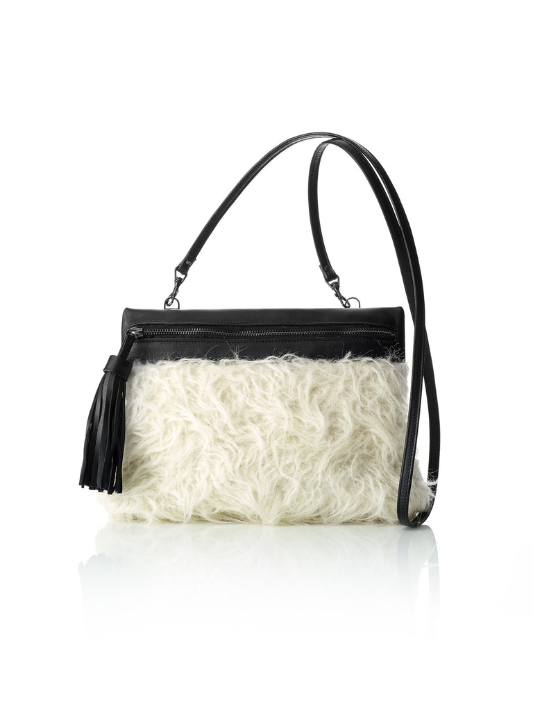 Angelica Chamula Crossbody / Clutch