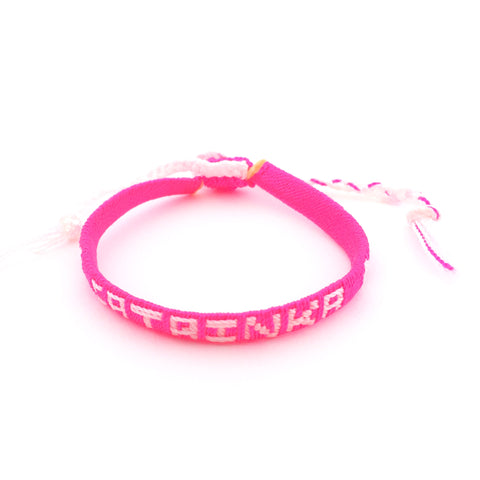Catrinka Girls Project Friendship Bracelet