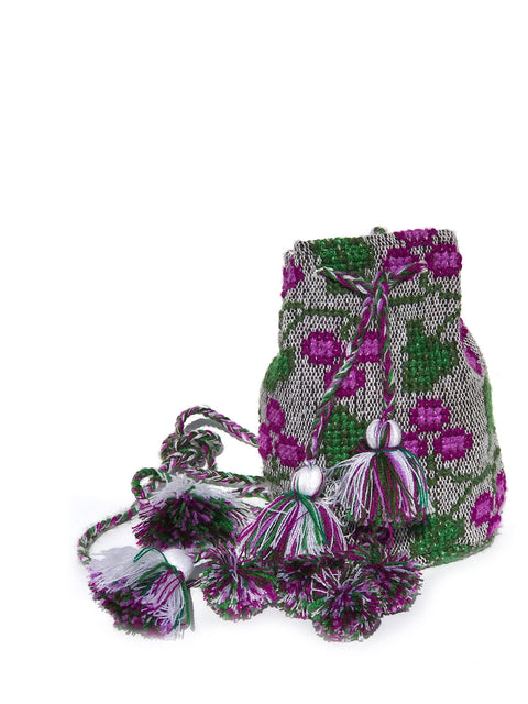 Margarita Mini Bag (purple)