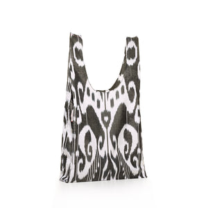 Surayo Shopper (Black)
