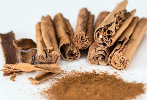 Enjoy the Health Benefits of Sweet Cinnamon Spice as a Natural Remedy