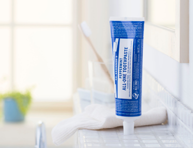 Dr Bronner Peppermint Toothpaste.png