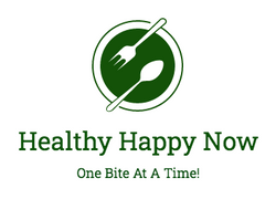 Healthy Happy Now Tips