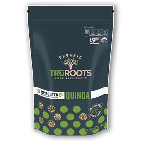 Tru`Roots Sprouted Quinoa