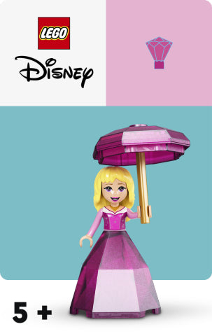 LEGO® Disney Princesses