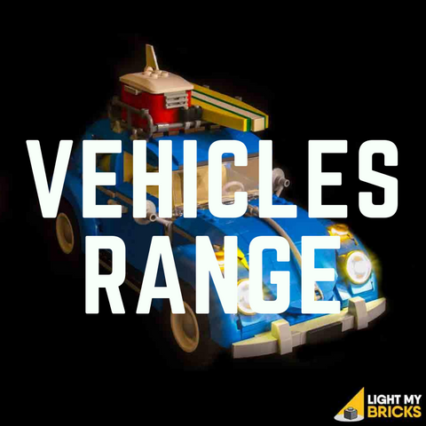 Vehicles Range