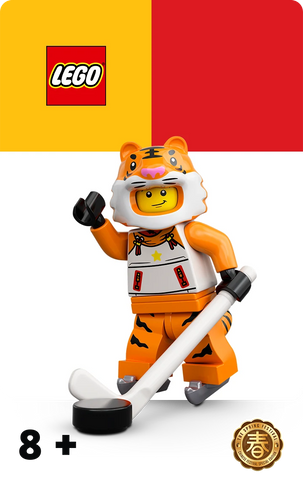 LEGO® Chinese New Year