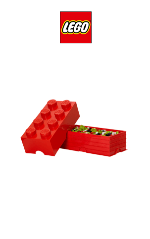 LEGO® Storage & Accessories