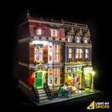 Pet Shop #10218 Light Kit