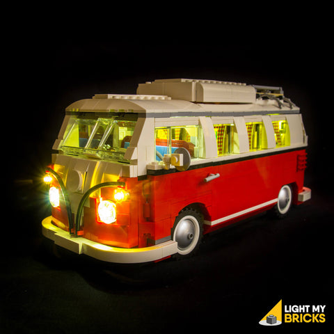 Volkswagen Camper Van Light Kit
