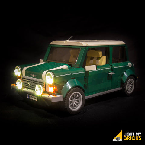 Mini Cooper Light Kit