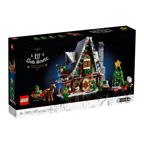 LEGO® Elf Club House 10275