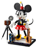 LEGO® Mickey Mouse & Minnie Mouse Buildable Characters 43179
