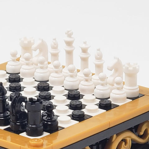 Chess Colour Set - White