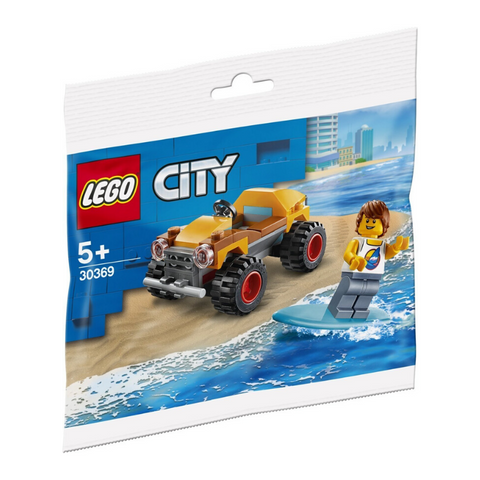 LEGO® Beach Buggy 30369 Polybag