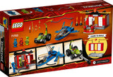 LEGO® Storm Fighter Battle 71703