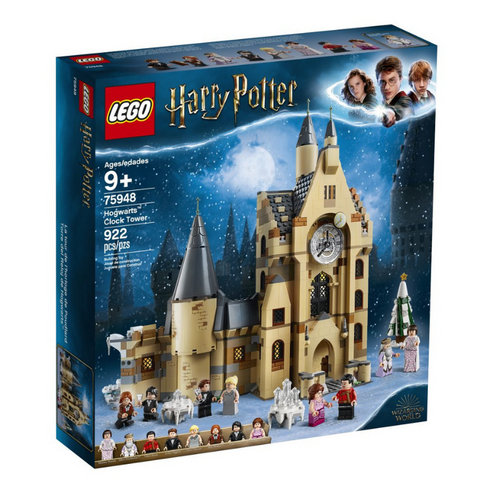 LEGO® Hogwarts Clock Tower 75948
