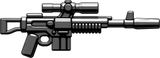 BA A295 Blaster Rifle (Black)