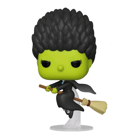 The Simpsons - Marge Simpson as Witch Pop! Vinyl #1028