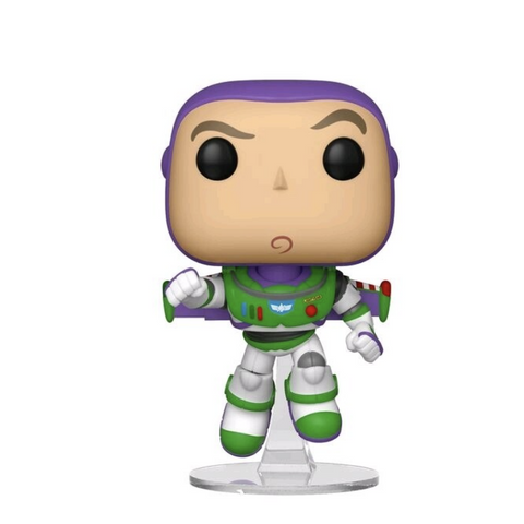 Toy Story 4 - Buzz Pop! Vinyl #523