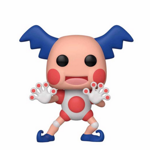 Pokemon - Mr Mime Pop! Vinyl  #582