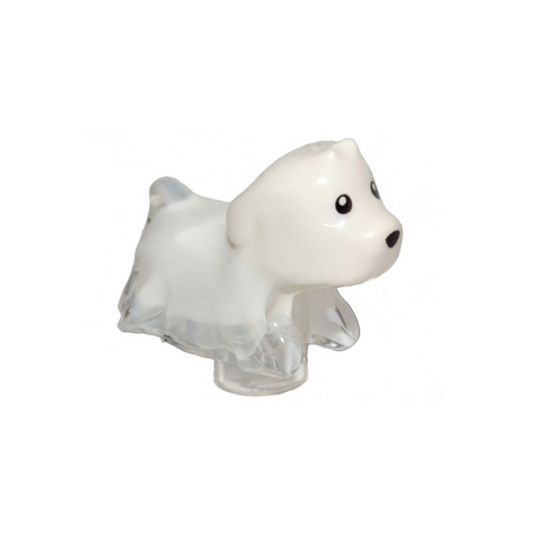 LEGO® Spencer Ghost Dog