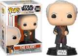 Star Wars: The Mandalorian - The Client Pop! Vinyl #346