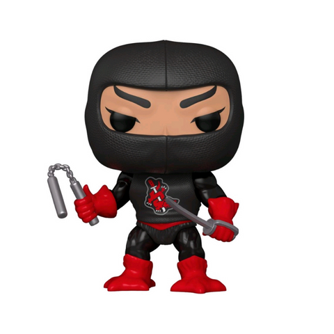 Masters of the Universe - Ninjor NYCC 2020 US Exclusive Pop! Vinyl #1036