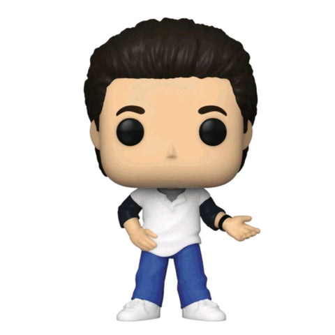 Seinfeld - Jerry US Exclusive Pop! Vinyl #1096