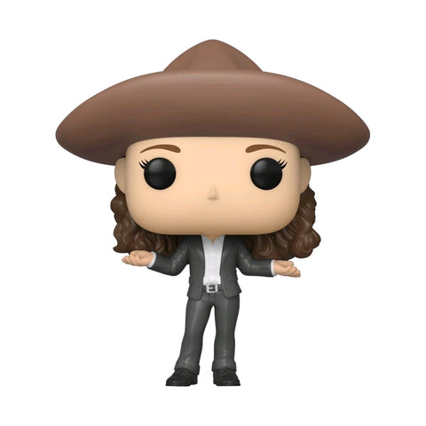 Seinfeld - Elaine with Urban Sombrero Pop! Vinyl #1087
