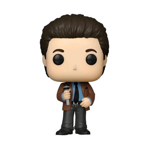 Seinfeld - Jerry Doing Stand-Up Pop! Vinyl #1081
