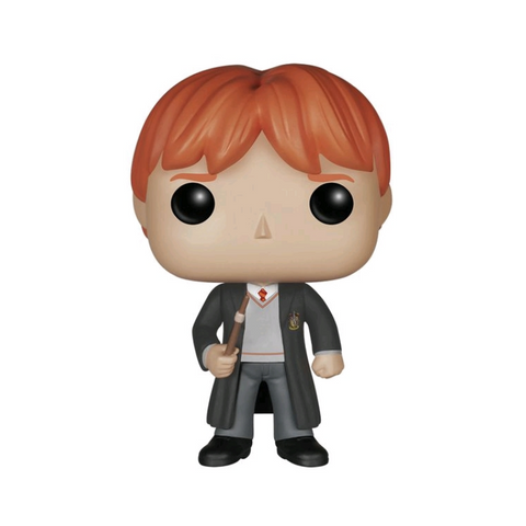 Harry Potter - Ron Weasley Pop! Vinyl #02
