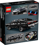 LEGO® Dom's Dodge Charger 42111